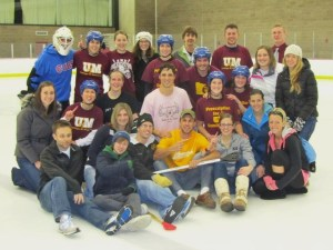 Broomball 2