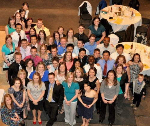Class of 2013-Duluth!