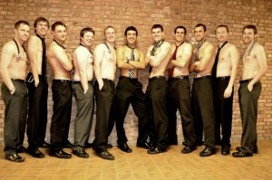 Men of Pharmacy Calendar 2012
