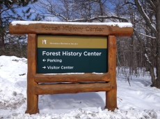 The Forest History Center